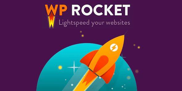 WordPress-火箭缓存加速-WP Rocket汉化版