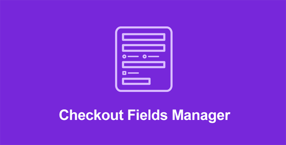 Checkout Fields Manager 结账字段管理EDD插件