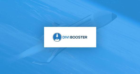 Divi Booster - Divi主题扩展增强插件