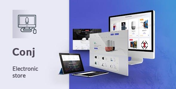 创意UI平面作品展示Dede织梦模板