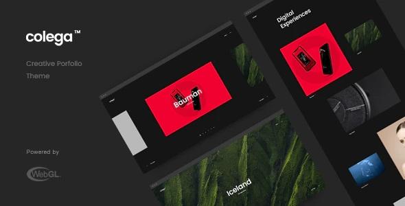 自适应数码电子产品展示DedeCMS织梦模板